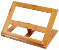 Atril madera 33x26cm  AT1000