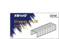 C/1000 grapas 24/8 KWtrio  GR248