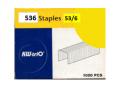 C/1000 grapas 53/6 para clavadoras KWtrio  GR536