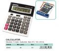Calculadora 12 dig.centrum 21x15cm  CA83403