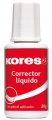 Corrector brocha 20gr KORES  CO514