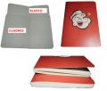 Cuaderno A6 120HJ blancas POPEYE  CU1235B