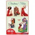 Exp.48 postales navidad milan  PO37934