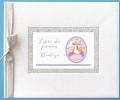 Libro de firmas bautizo niña  LI42351