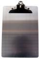 Pinza c/placa aluminio a-4 31.5x22cm  PI209