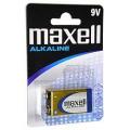 pila maxell 9V LR61  PI62